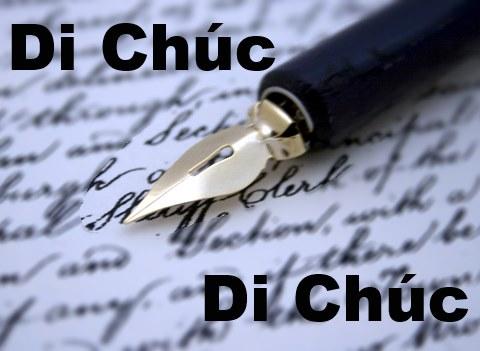 di chuc