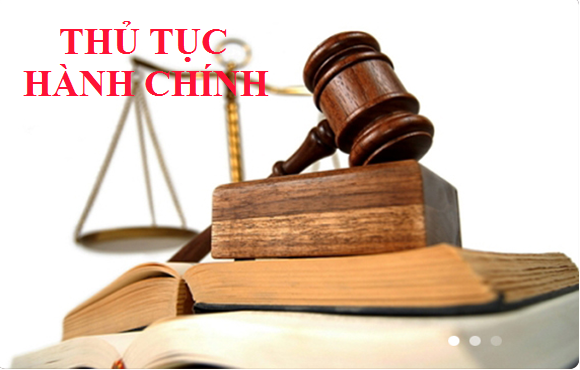 hanh chinh